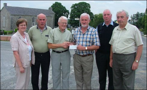Mcelligotts Tralee Funeral Home