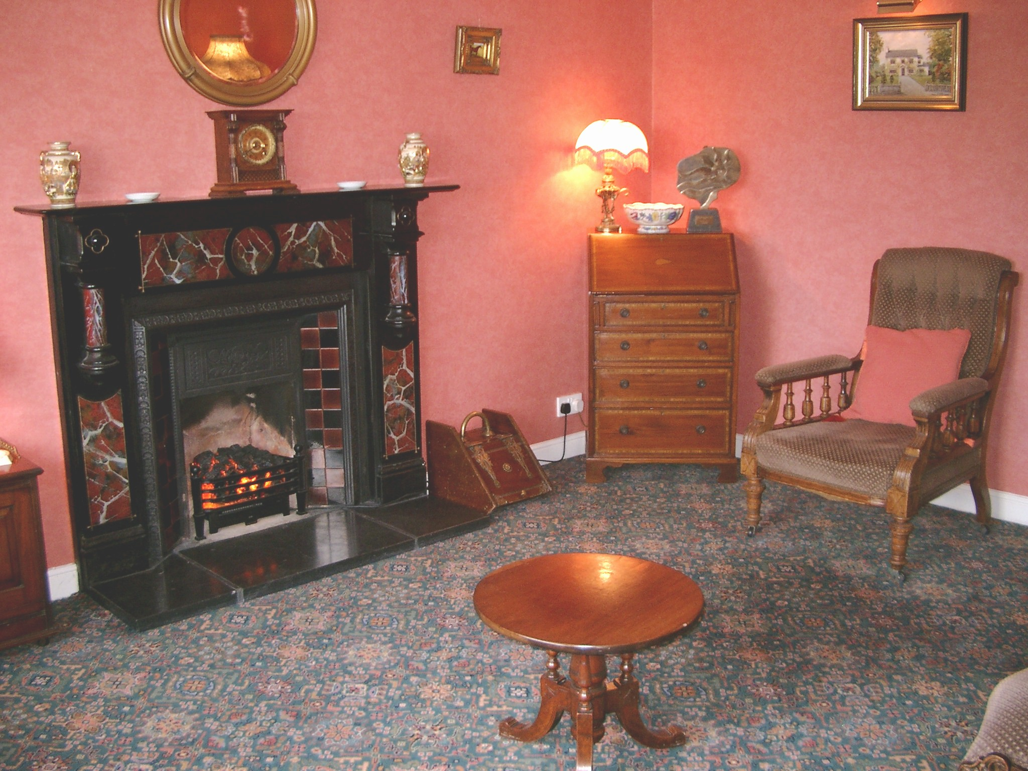 Hillgrove Bed And Breakfast Kilkenny Ireland