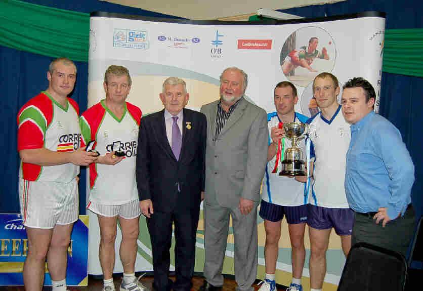 kilkenny senior singles Seniors all ireland overage mens over 30 singles 2014 2013 noel o`callaghan (arklow) - john comerford(kilkenny) mens over 40b singles 1996 discontinued at.