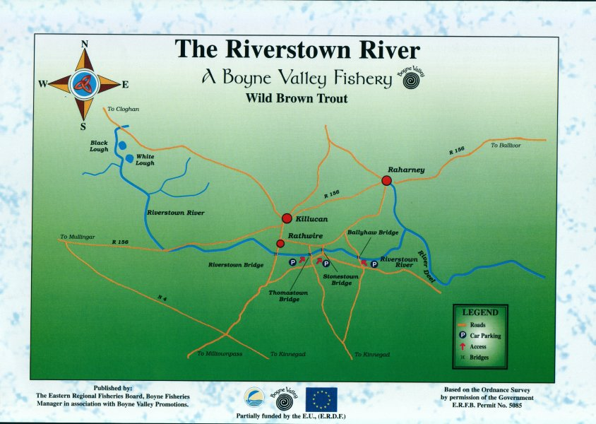 Game fishing for River fishing games